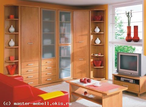 TOM BRW Мебель Том брв - модульная мебель. Польская мебель брв фабрики Black Red White