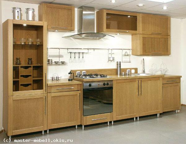 Кухонные гарнитуры в Санкт-Петербурге